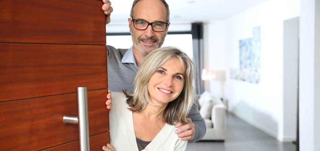 Lober und Scheufler Ihr Partner, wenn es um das Thema Haustüren in Öhringen und Umgebung geht.